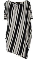Vivienne Westwood Anglomania Short Dress - Lyst