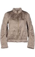 See By Chloé Jacket - Lyst
