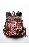 Free People Nirvana Backpack - Lyst