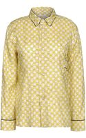 Marni Long Sleeve Shirt - Lyst