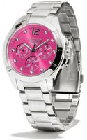 Coach Tristen Stainless Steel Color Dial Bracelet Watch - Lyst