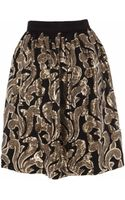 Temperley London Phoenix Skirt - Lyst