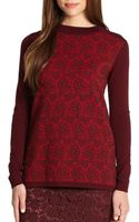 Weekend By Maxmara Canzone Sweater - Lyst