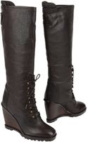 Kenzo Boots - Lyst