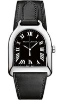 Ralph Lauren Medium Steel Black Dial - Lyst