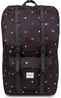 Herschel Supply Co. Jockey Jersey Little America Backpack Jockey Jersey - Lyst