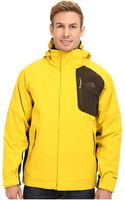 The North Face Carto Triclimate Jacket - Lyst
