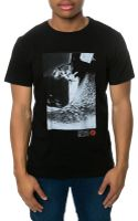 Wesc The Photo Tee - Lyst