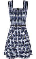 BCBGMAXAZRIA Carolina Dress - Lyst
