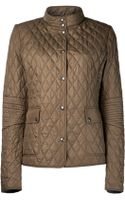 Belstaff Quilted Jacket - Lyst