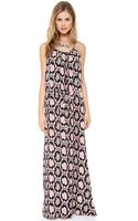 Flynn Skye Not Just A Maxi Dress - Lyst