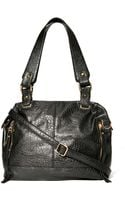 Nasty Gal City Limits Bag - Lyst