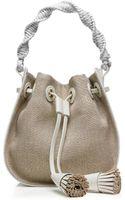 Tory Burch Small Drawstring Bag - Lyst