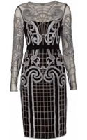 Temperley London Catroux Dress - Lyst
