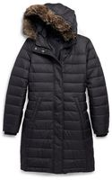 Tommy Hilfiger Long Puffer Jacket - Lyst