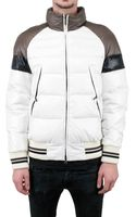 Add Bomber Sport Jacket - Lyst