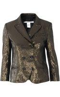 Diane Von Furstenberg Little M Jacket - Lyst