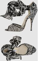 Brian Atwood High-heeled Sandals - Lyst