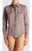 Ra-re Long Sleeve Shirt - Lyst