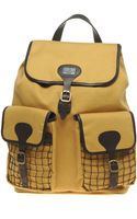 Barbour Beacon Backpack - Lyst