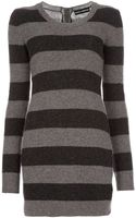 Dolce & Gabbana Jumper Dress - Lyst
