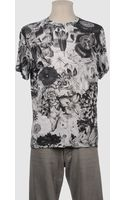 Christopher Kane Short Sleeve T Shirts - Lyst