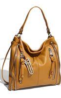 B. Makowsky Tess Shoulder Bag - Lyst