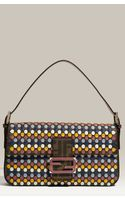 Fendi Multi Baguette Bag - Lyst