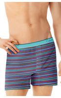 Calvin Klein Ck One - Microfiber Boxers - Lyst