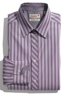 Ted Baker Stripe Shirt - Lyst