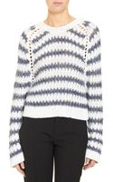 Theyskens' Theory Koro Sweater - Lyst