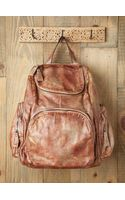 Free People Delancy Backpack - Lyst