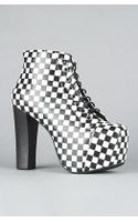 Jeffrey Campbell The Lita Shoe  - Lyst