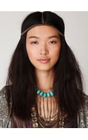 Free People Siren Headpiece - Lyst