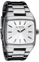 Nixon The Manual Ii Bracelet Watch - Lyst