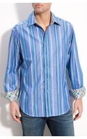 Robert Graham The J.p. Sport Shirt - Lyst
