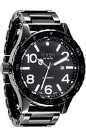 Nixon The 51-30 Automatic Ceramic Watch - Lyst