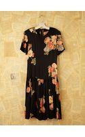 Free People Vintage Floral Dress - Lyst