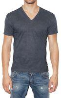 Dolce & Gabbana Lightweight Jersey T-shirt - Lyst