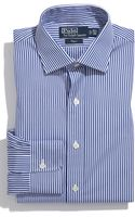Polo Ralph Lauren Custom Fit Shirt - Lyst