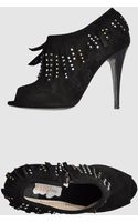 Fabi Shoe Boots - Lyst