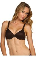 Donna Karan New York Dk Luxe Full Coverage Unlined Bra - Lyst
