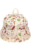 ASOS Collection Asos Ice Cream Backpack - Lyst