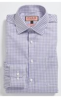 Thomas Pink Classic Fit Traveller Dress Shirt - Lyst
