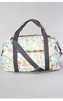 Lesportsac The Kate Sutton X Large Bag in Fairground - Lyst
