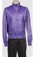 Refrigue Jacket - Lyst