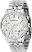 Michael Kors Michael Stainless Steel Chronograph Watch 38mm - Lyst