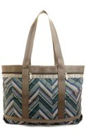 Lesportsac Travel Tote - Lyst