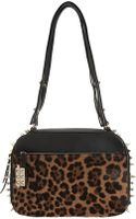 Christian Louboutin Ponyhair Medium Roxane Bag - Lyst