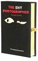 Olympia Le-Tan The Shy Photographer Book Clutch - Lyst